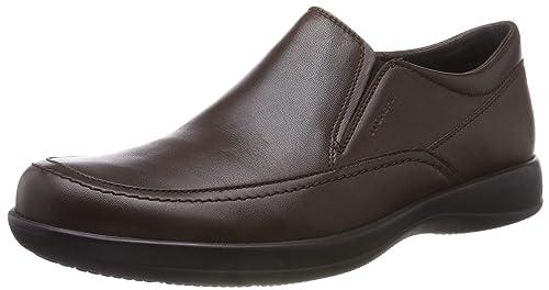 Stonefly Season III 1 Nappa, Mocasines (Loafer) para Hombre: Amazon.es: Zapatos y complementos