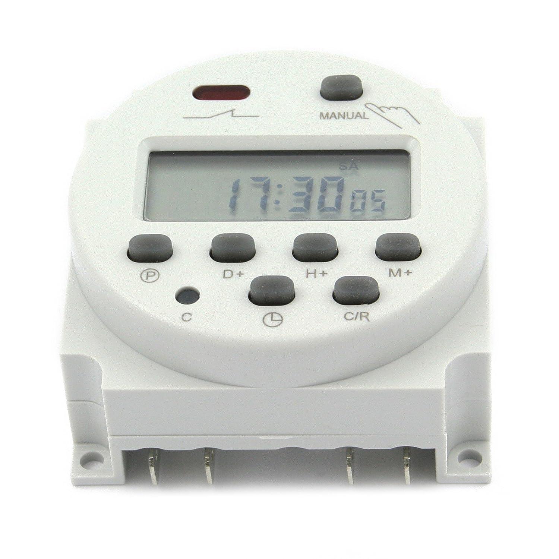 71TYK7C74jL._SL1500_ Stilvolle Wie Funktioniert Eine Zeitschaltuhr Dekorationen