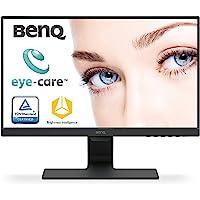 """BenQ GW2280 – Monitor para PC Desktop de 21.5"""" Full HD (1920x1080, VA, 16:9, 2x HDMI, VGA, 5ms, altavoces, Eye-care…"""