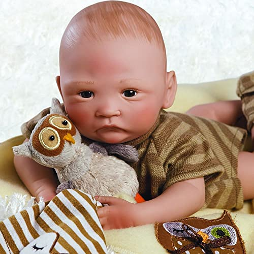 Baby Doll That Looks Like a Real Baby