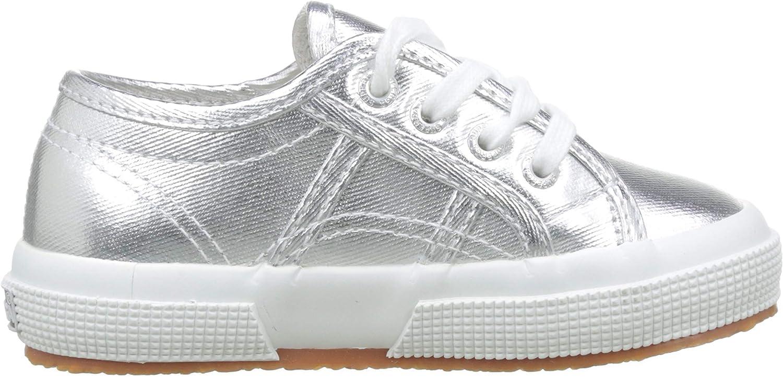 Superga 2750-cotmetj Chaussures de Gymnastique Mixte Enfant