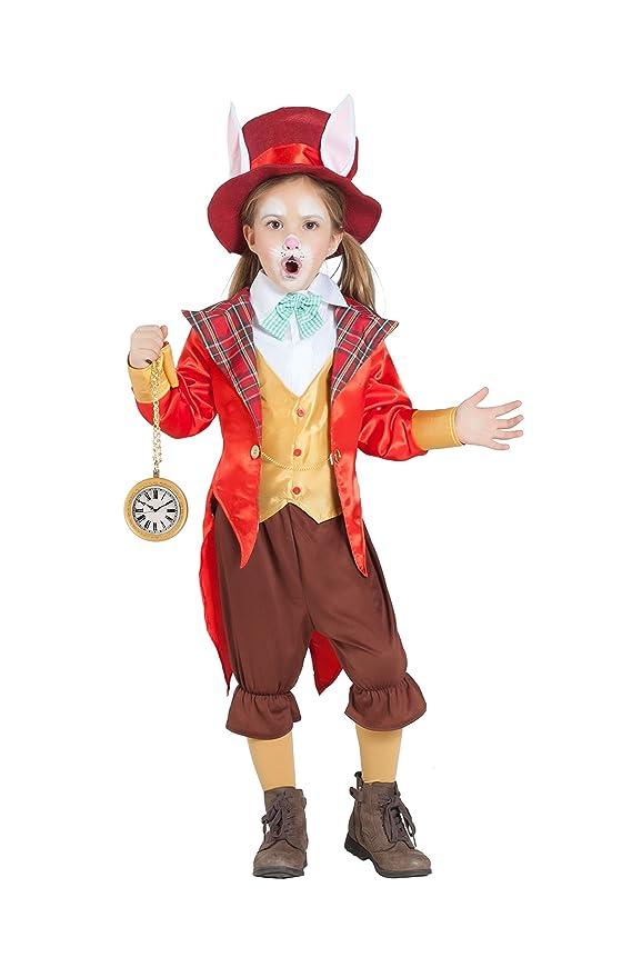 Banyant Toys, S.L. Disfraz DE Sombrerero: Amazon.es: Juguetes y juegos