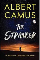 The Stranger Kindle Edition