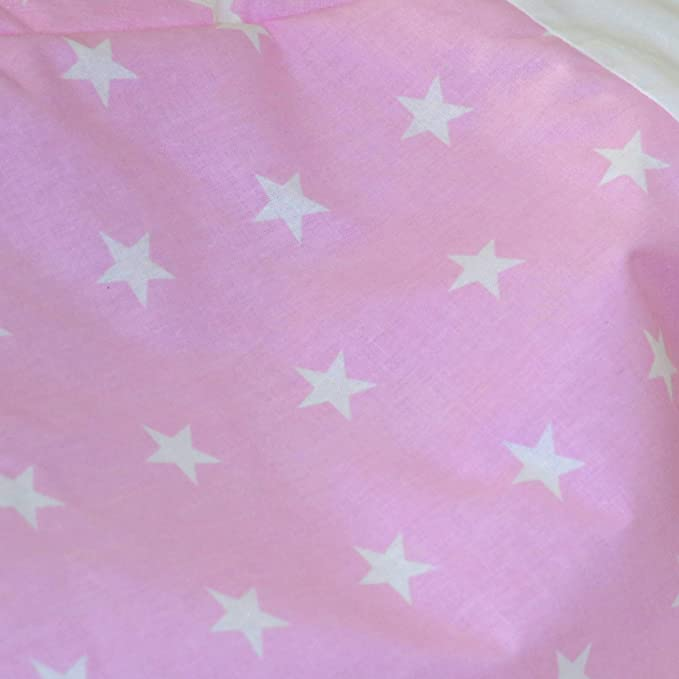 Babymajawelt® Cojín de lactancia con relleno de perlas