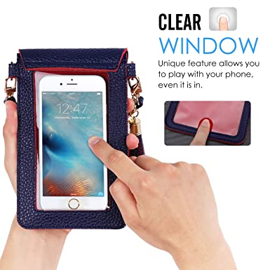 Amazon.com: MoKo - Funda universal para teléfonos móviles de ...