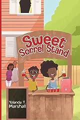 Sweet Sorrel Stand Paperback