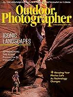 Outdoor Photographer Print Magazine