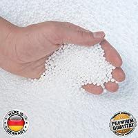 Perles de polystyrène expansé pour pouf oRIGINAL-recharge-smoothy