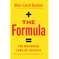 The Formula: The Universal Laws of Success