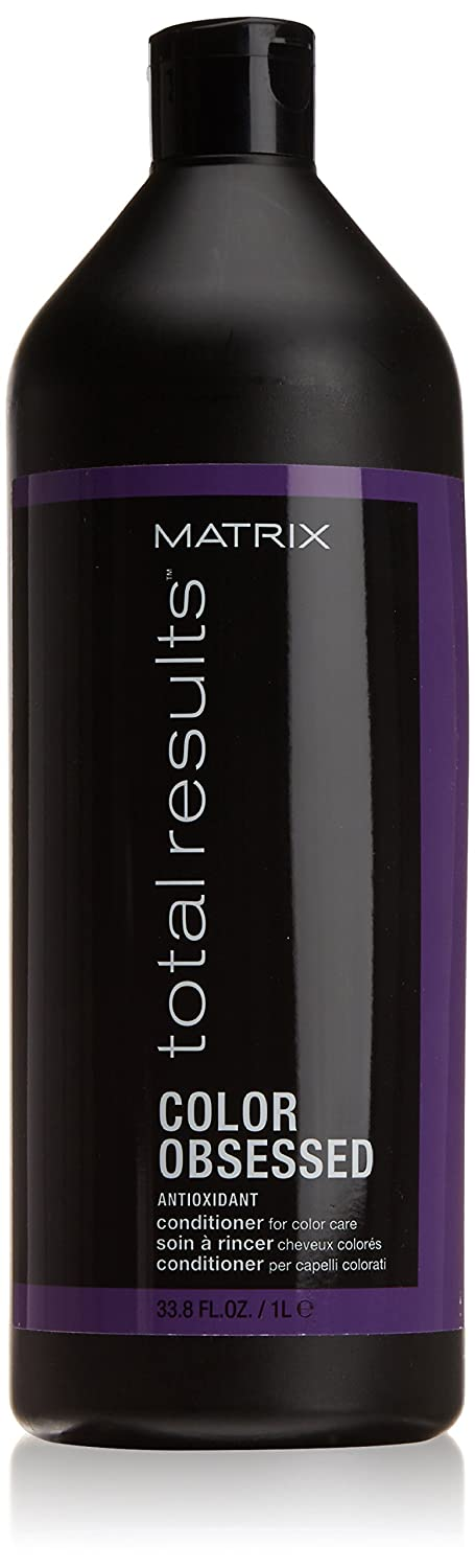 Matrix Balsamo, Total Results Color Obsessed Conditioner, 1000 ml 3474630740969
