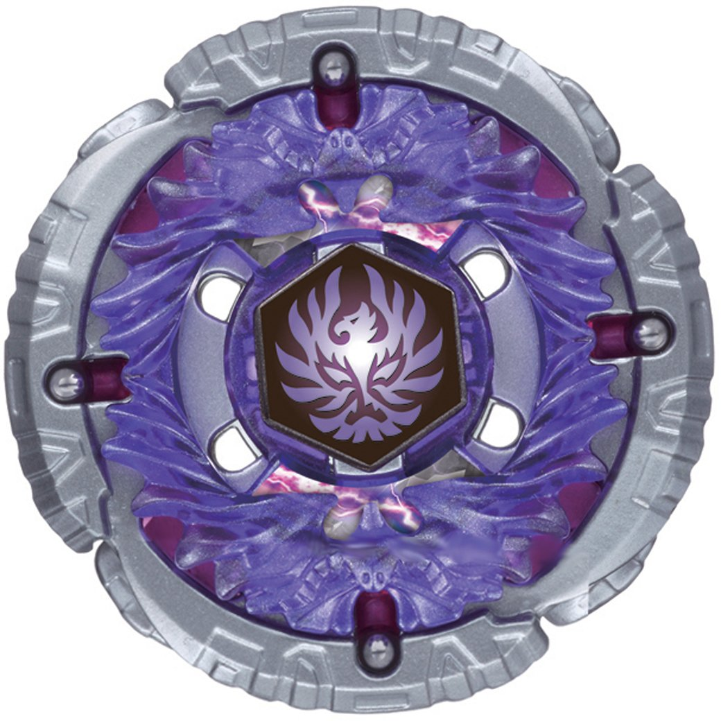 Takaratomy One Random Vol. 8 Booster For #BB116 Beyblades Accessory Game
