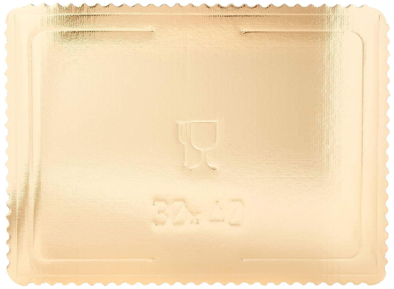 Givi Italia 25363 3 carta da torta, multicolore, 30 x 40 cm