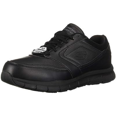 Skechers Men's Nampa Food Service Shoe: Shoes