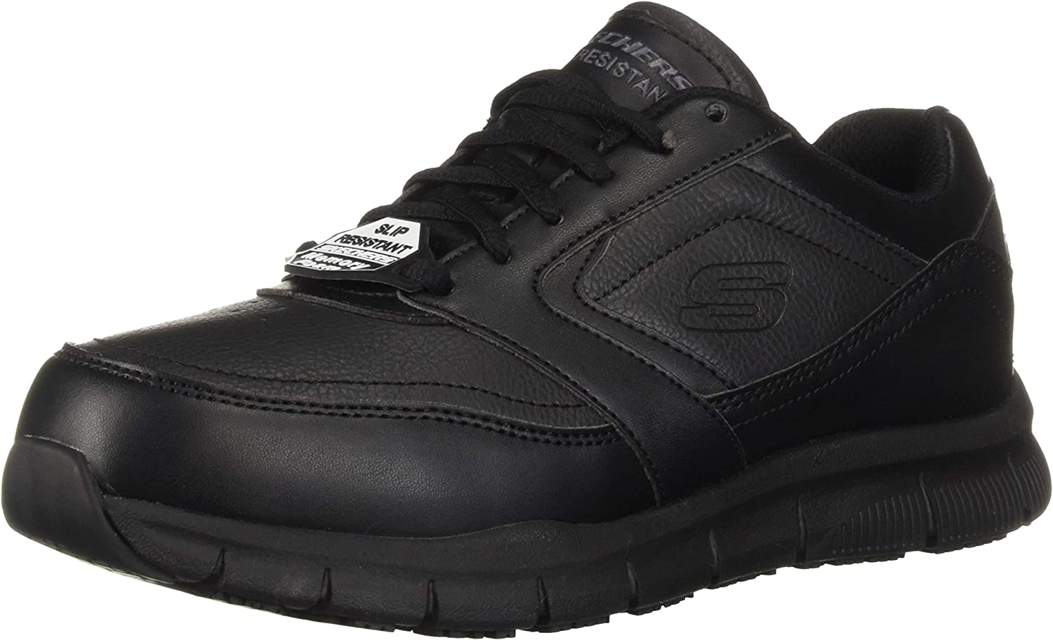 Skechers Men's Nampa Food Service Shoe