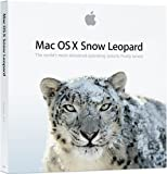 Mac OS X 10.6 Snow Leopard Upgrade deutsch
