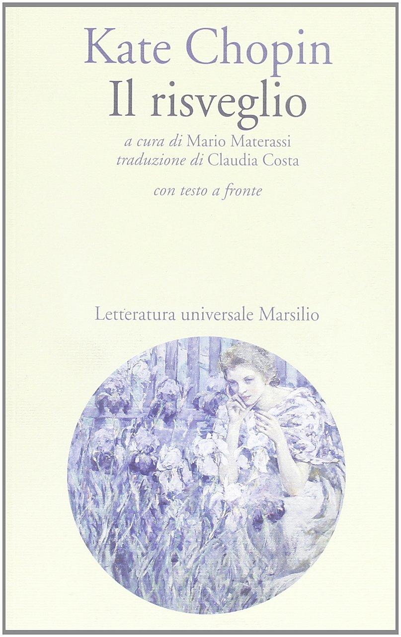 Il Risveglio Chopin Kate 9788831758406 Amazon Com Books