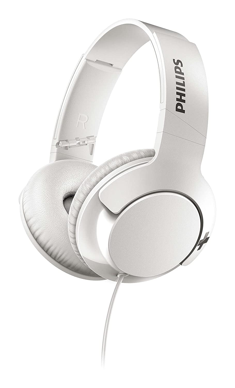 [amazon.de] Philips Bass+ Over Ear Slušalice za 11,99€ umjesto 25€
