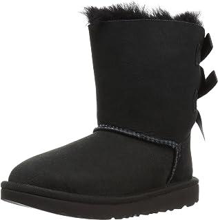 2ee4f3356f9 Amazon.com | UGG Kids K Bailey Bow II Fashion Boot | Boots