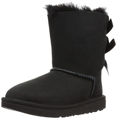 5092fba3193 Girls Bailey Bow II UGG Boots girls boots t Boots