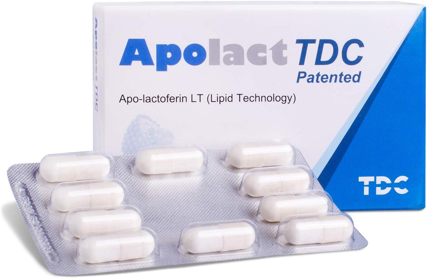 APOLACT TDC: Amazon.es: Salud y cuidado personal
