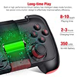 BEBONCOOL Android Wireless Game Controller for