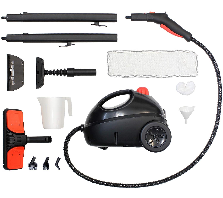 VViViD Pressure+ Heavy-Duty 70PSI Multi-Purpose Steam Cleaner