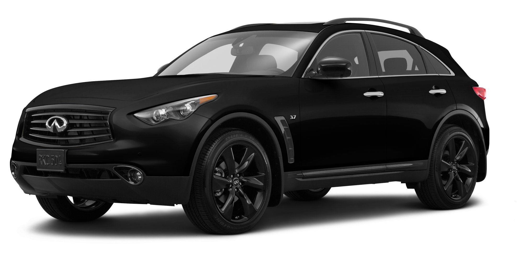 Amazon Com 2016 Infiniti Qx70 Reviews Images And Specs