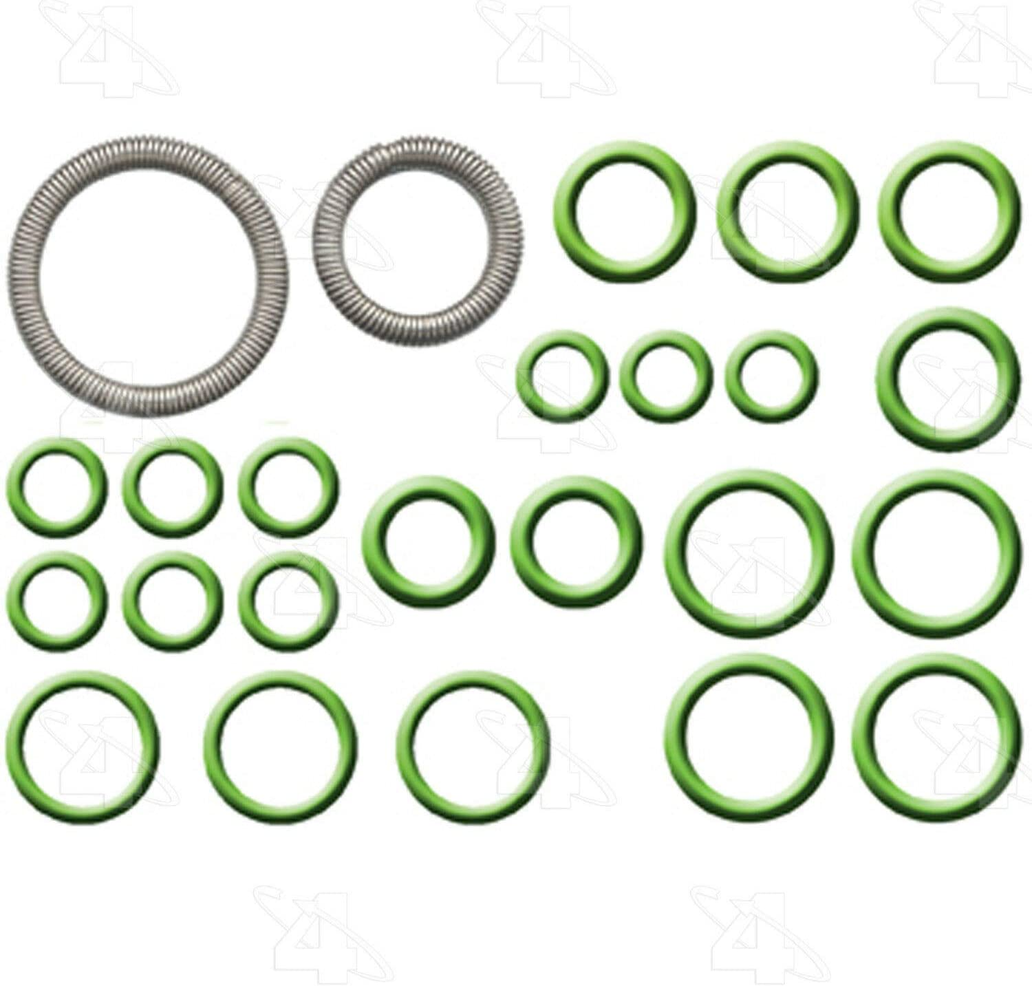 A//C System O-Ring and Gasket Kit-AC System Seal Kit 4 Seasons 26816