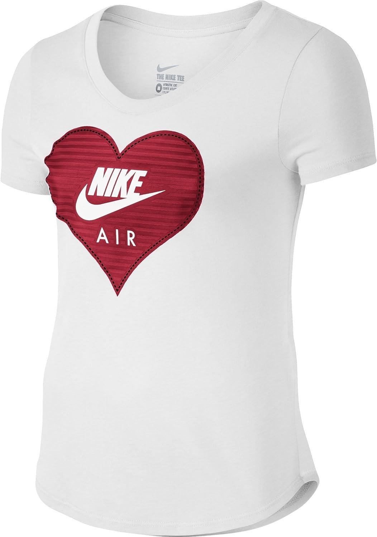 Nike Tri Blend Sneaker Love Tee YTH – Shirt für Mädchen