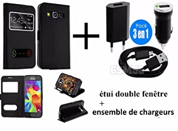 double coque samsung galaxy a5 2017