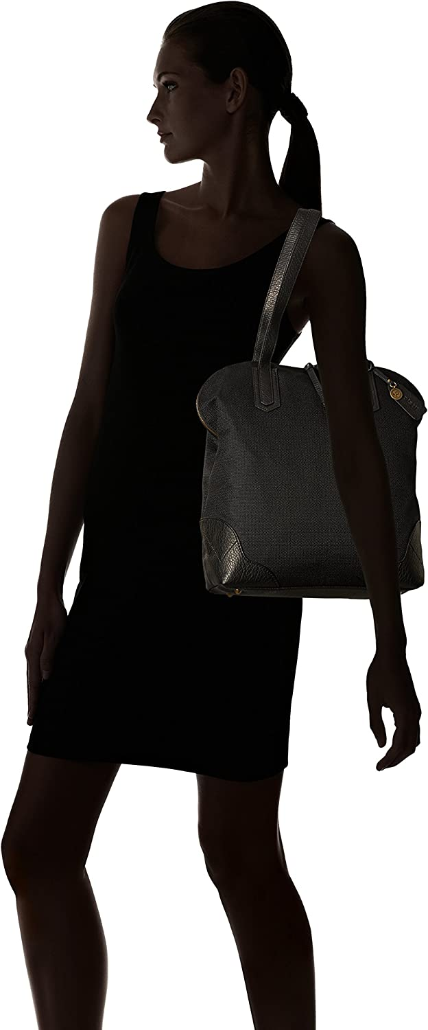 Pistil Womens Sure Thing Tote Bag Jet