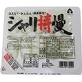 シャリ持慢 愛知県産米酢飯シャリ玉パック 200g(10玉)×4個