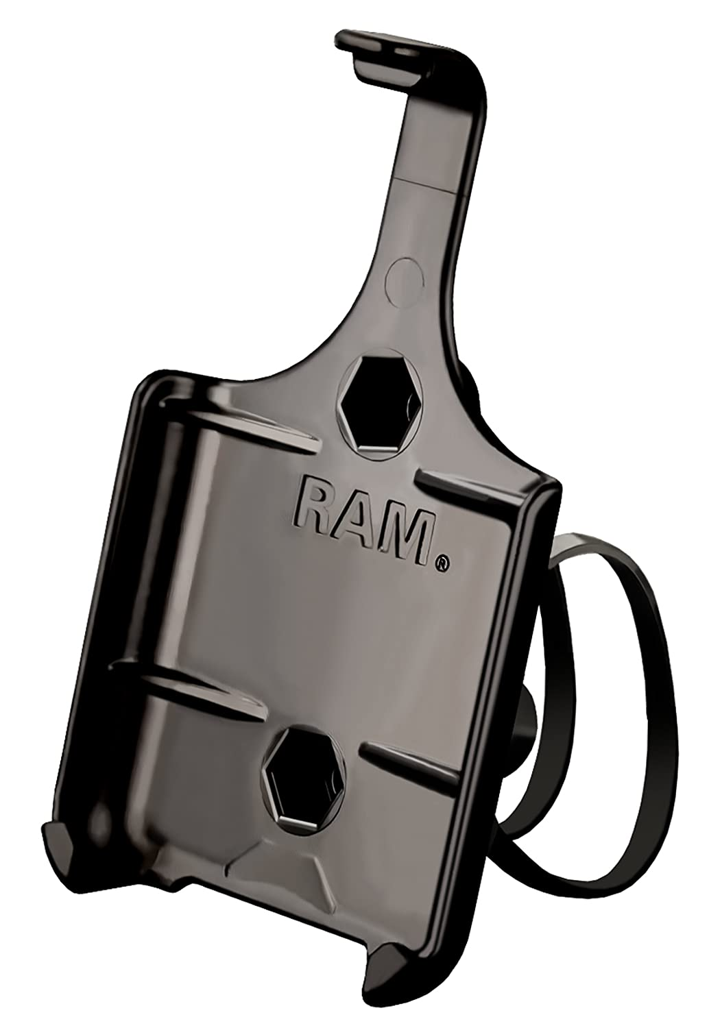 RAM Mounting Systems RAP-274-1-AP6U EZ ON//OFF Handlebar Mount for Apple iPhone 3G /& 3GS National Products Inc.