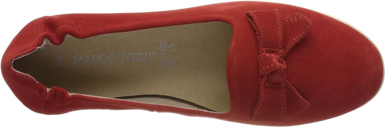 MARCO TOZZI Damen 2-2-24606-34 Slipper