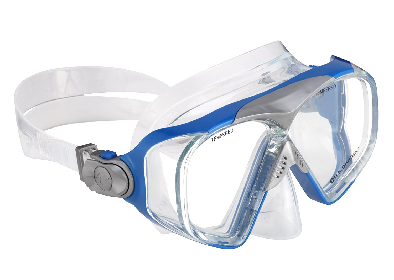 U.S Divers Adult Dx Avalon Snorkel Mask 240515