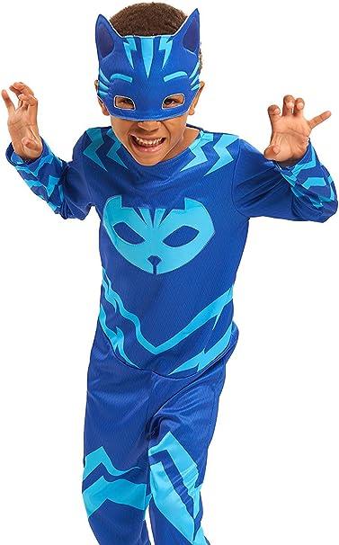 Amazon.com: The Mass Classic - Disfraz para niños (4-6 años ...