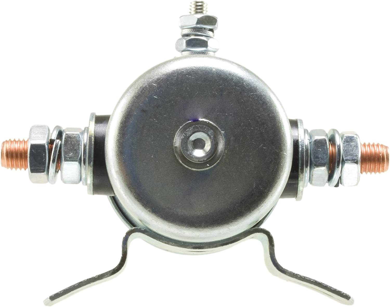WVE by NTK 1M1053 Starter Solenoid