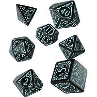 Q WORKSHOP Pathfinder Iron Gods RPG Ornamented Dice