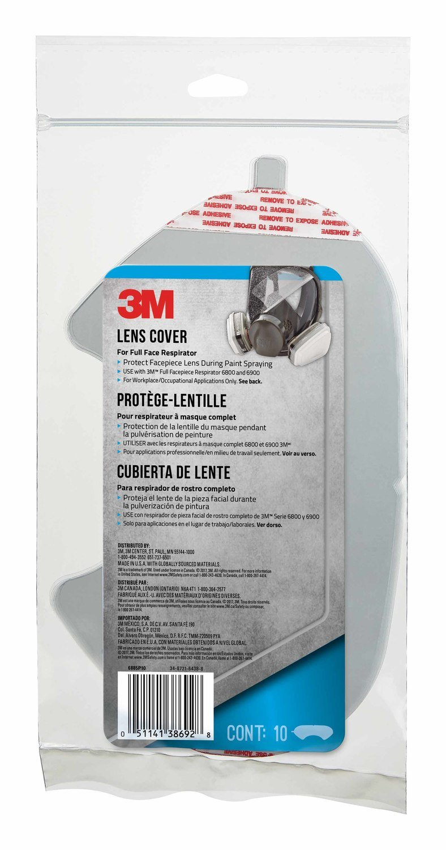 Cover Respirator Face Shield
