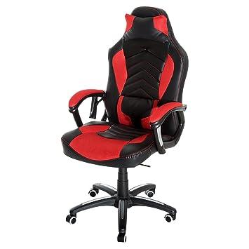 chaise de bureau gamer massan