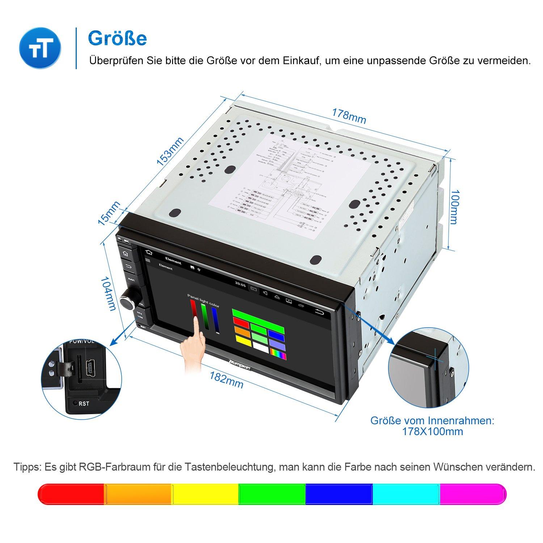 Berühmt Stereo Verkabelungsfarben Ideen - Schaltplan Serie Circuit ...