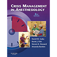 Crisis Management in Anesthesiology E-Book