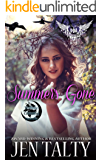 Summer's Gone: Paranormal Dating Agency (Twilight Crossing Book 3)
