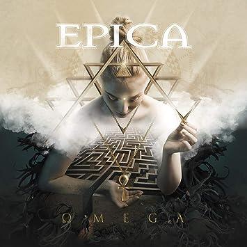 Αποτέλεσμα εικόνας για Epica - Omega