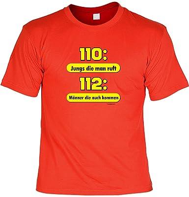 Feuerwehr Spass Fun Shirt Rubrik Lustige Spruche 110 Jungs Die Man