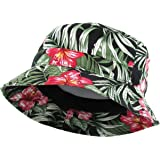 9ce69753c12 Funky Junque Bucket Hat Packable Outdoor Hiking Camping Fishing Rain Boonie  Cap