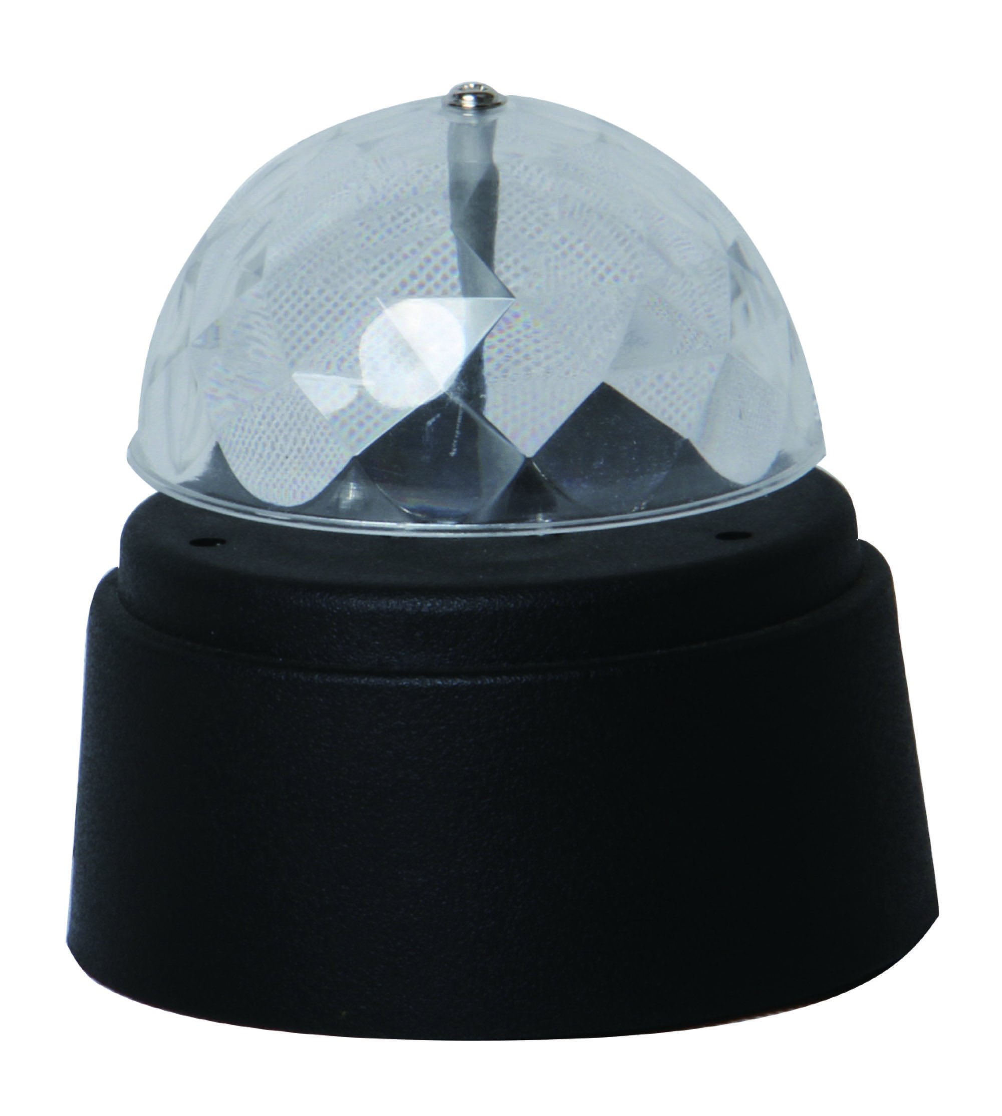 Creative Motion Battery-Operated LED Crystal Star Ball