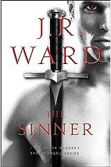 The Sinner (18) (The Black Dagger Brotherhood series) Hardcover