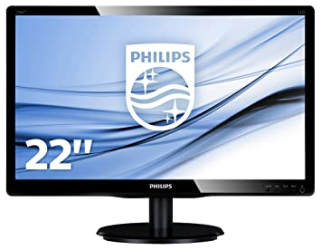 DRIVERS PHILIPS 226V4LSB00 LCD MONITOR
