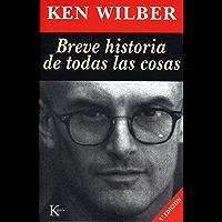 BREVE HISTORIA DE TODAS LAS COSAS